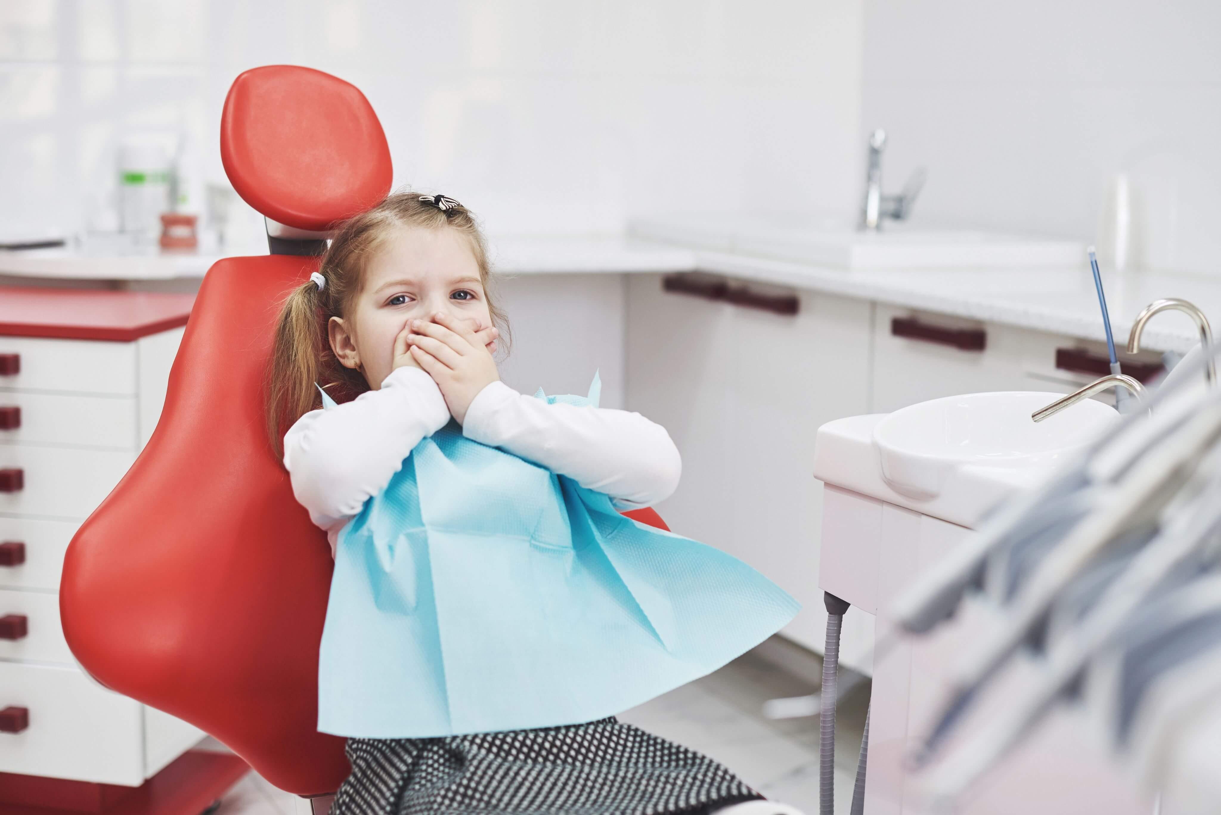 Keine Angst vorm Zahnarzt mit KiDDY CAPS