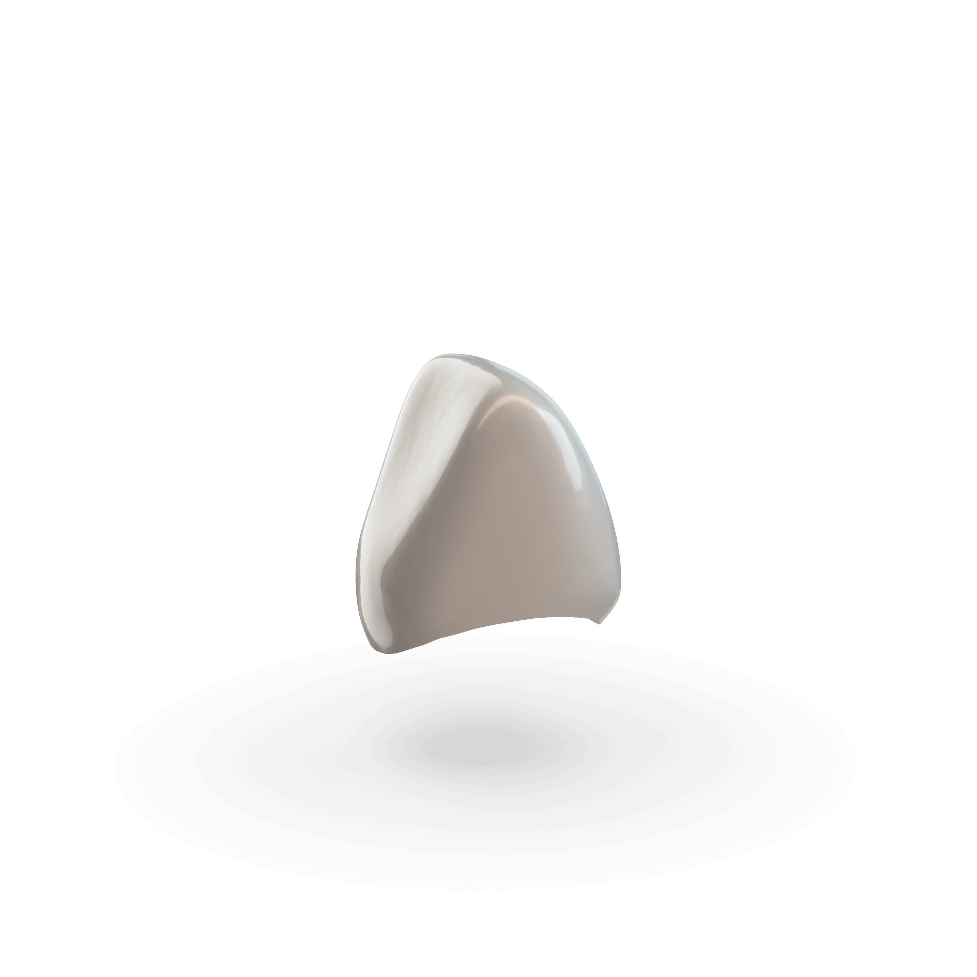 Central Incisor Upper ULA (61)